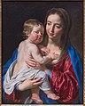 Vierge à l'enfant, Philippe de Champaigne, L 1811, Alte Pinakothek Munich.jpg