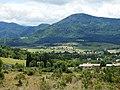 View of Puivert, Aude, France.jpg
