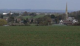 Queniborough - Queniborough