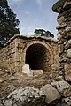 Views and details around Lalish, the holiest pilgrimage site for Ezidis 10.jpg