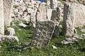 Views around Dween Castle, the cemetery and Ottoman-era fort at Dween village 05.jpg