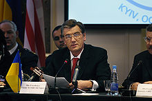 Viktor Juščenko (2007)