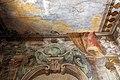 Villa Guicciardini-Majnoni di Vico d'elsa, interno, androne barocco con affreschi attr. ad agostino tassi, 06.jpg