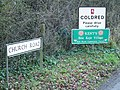 Village sign - geograph.org.uk - 634021.jpg