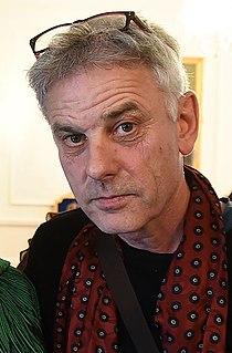 Vincent Ward (director) New Zealand film director