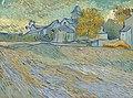Vincent van gogh vue de lasile et de la chapelle saint-paul de mausole.jpg