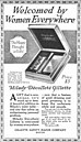 Vintage Advert for the Milady Decollete Gillette Razor - 1916 (5248628800).jpg