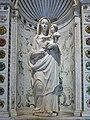 Virgen con el Niño, Cartuja de Santa María de las Cuevas (Sevilla).jpg