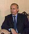 Vladimir Putin at the Millennium Summit 6-8 September 2000-24 (cropped).jpg