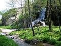 """Vodopad """"Bigar"""" na Stanjinskoj reci.jpg"""
