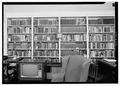 Vowell-Snowden-Black House, 619 South Lee Street, Alexandria, Independent City, VA HABS VA,7-ALEX,170-24.tif