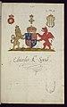 W847 000185 Walters Manuscripts 847. Book of English heraldry.jpg