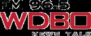 WDBO-FM - Image: WDBO FM logo