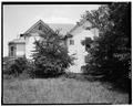 WEST SIDE - James S. Hill House, 914 Stadium Drive, Winston-Salem, Forsyth County, NC HABS NC,34-WINSA,20-2.tif