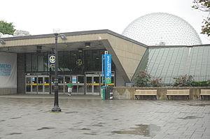 Jean-Drapeau station - Image: WTMTL T01 DSC 1718