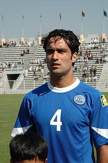 Mehrajuddin Wadoo Indian football player