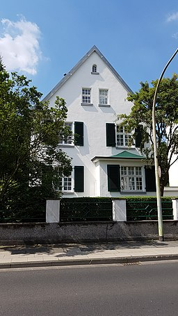 Wahner Straße in Köln