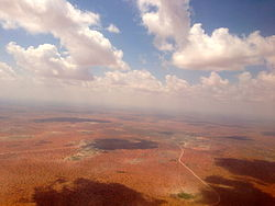 Wajir from air.JPG
