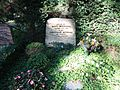 Waldfriedhofdahlem prof hans witzgall.jpg