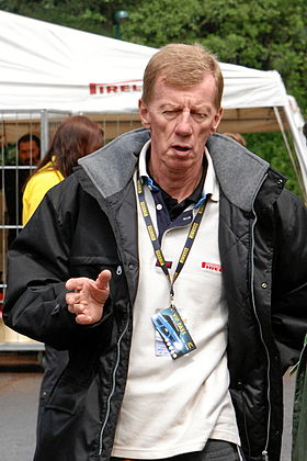 image illustrative de l'article Walter Röhrl
