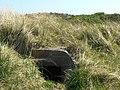 Wangerooge Bunkereingang.jpg