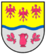 Coat of arms of Caan