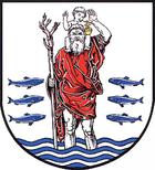 Das Wappen von Kappeln