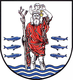 Coat of arms of Kappeln Kappel