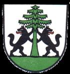 Das Wappen von Murrhardt