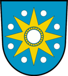 Coat of arms of the city of Perleberg