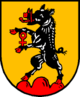 Coat of arms of Viehhofen