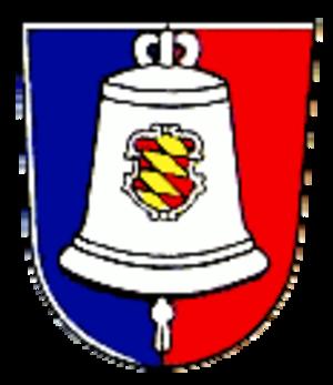 Bolsterlang - Image: Wappen von Bolsterlang