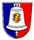 Coat of arms of Bolsterlang