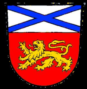 Eitensheim - Image: Wappen von Eitensheim