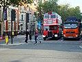 War Time Tour Bus in Buckingham Palace Road, London - geograph.org.uk - 3114859.jpg