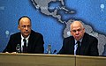 Ward Wilson and Professor Sir Lawrence Freedman at Chatham House.jpg