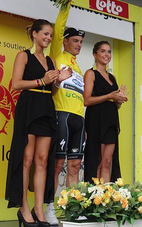 Waremme - Tour de Wallonie, étape 4, 29 juillet 2014, arrivée (D13).JPG