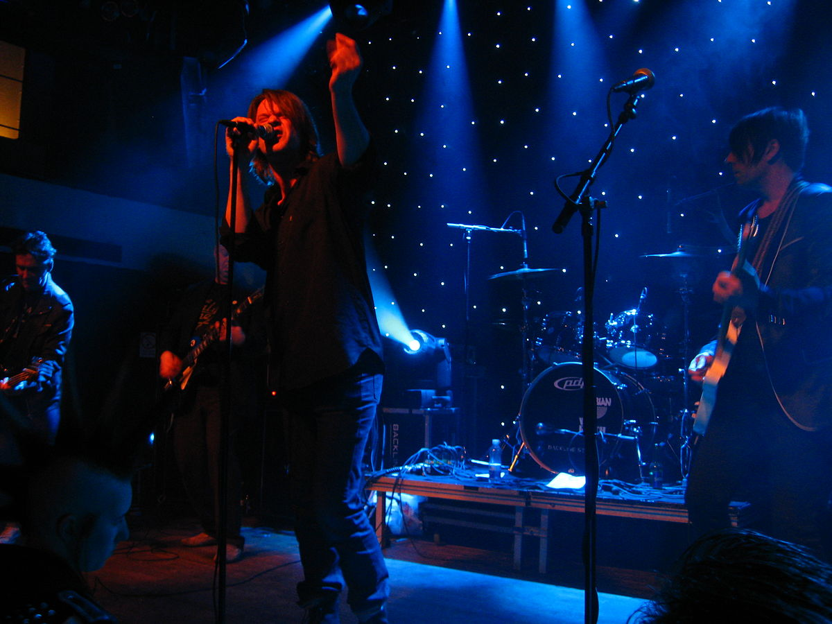warheads band wikipedia