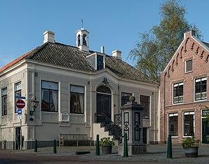 Warmond - Warmond, former town hall