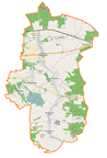 Klekusiowo - Sarny