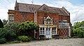 Warwick House at Easton Lodge Gardens, Little Easton, Essex, England.jpg