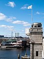 Washington Bridge looking toward Brown University Boathouse.jpg