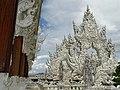 Wat Rong Khun (White Temple) - By Chalermchai Kositpipat - Chiang Rai - Thailand - 04 (35152186831).jpg