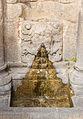 Water in the Rimondi Fountain Rethymno Crete Greece.jpg
