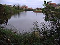 Waterwheel and millpond at Mudesley (2).JPG