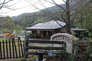 Wattamolla, New South Wales - Image: Wattamolla, New South Wales 5