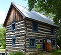Weavers Cabin, Harmony, 2013-07-14, 01.jpg