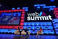 Web Summit 2017 - Centre Stage Day 2 DF1 6991 (38268687791).jpg