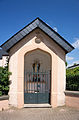Wegkapelle Holtz, rue du Village 01.jpg
