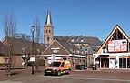 Wehl, de toren van de Sint Martinuskerk vanaf het Wilhelminaplein RM38665 IMG 3401 2020-03-22 12.19.jpg